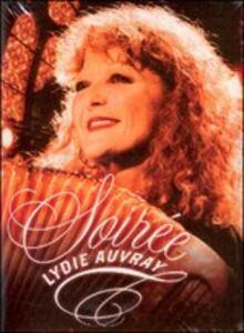 Soiree Live (DVD) - DVD