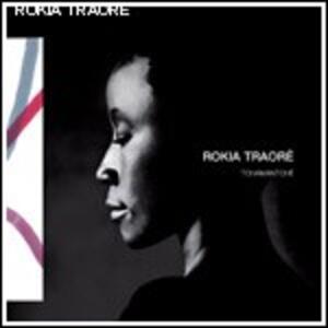 Tchamantche' - Vinile LP di Rokia Traoré
