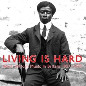 Living Is Hard - Vinile LP