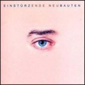 Ende Neu - Vinile LP di Einstürzende Neubauten