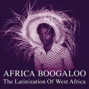 African Boogaloo - Vinile LP