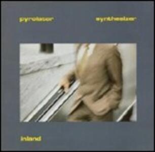 Inland - Vinile LP di Pyrolator
