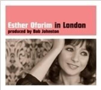 In London - Vinile LP di Esther Ofarim