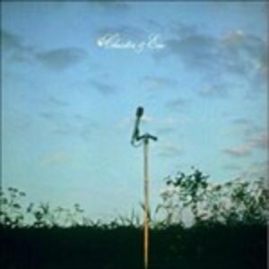 Vinile Cluster & Eno Brian Eno Cluster