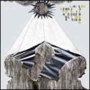 Original Bedouin Culture - Vinile LP di Like a Stuntman