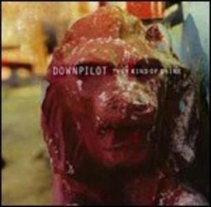 They Kind of Shine - Vinile LP di Downpilot
