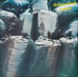 Material - Vinile LP di Moebius,Conny Plank