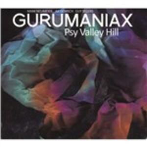 Psy Valley Hill - Vinile LP di Gurumaniax