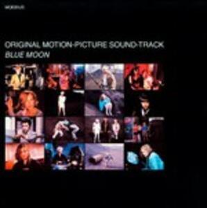 Blue Moon - Vinile LP di Moebius