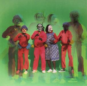 Shangaan Electro - Vinile LP