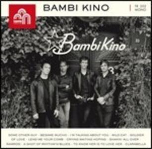 Bambi Kino - Vinile LP di Bambi Kino