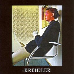 Tank - Vinile LP di Kreidler