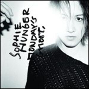 Monday's Ghost - Vinile LP di Sophie Hunger