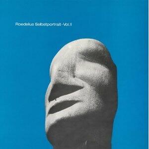Selbstportrait 2 - Vinile LP di Roedelius