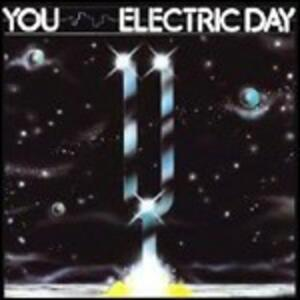 Electric Day - Vinile LP di You