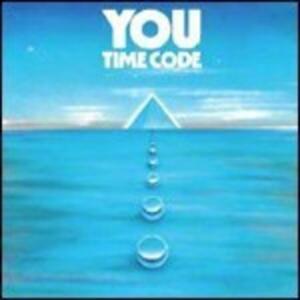 Time Code - Vinile LP di You