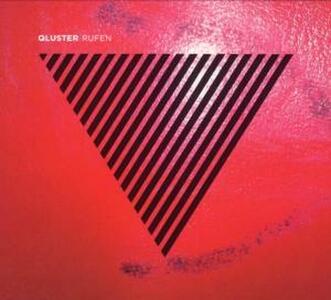 Rufen - Vinile LP di Qluster