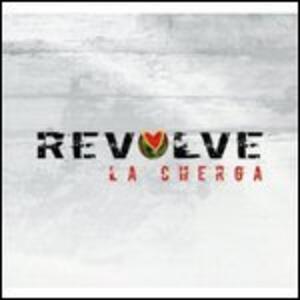 Revolve - Vinile LP di La Cherga
