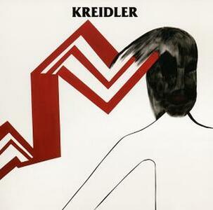 Den - Vinile LP + CD Audio di Kreidler
