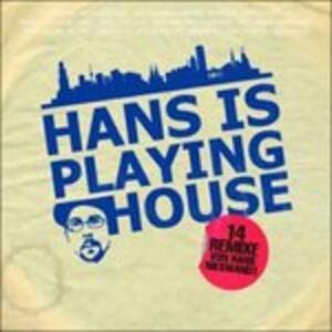 Hans Is Playing House - Vinile LP di Hans Nieswandt