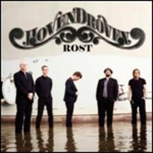 Rost - Vinile LP di Hoven Droven