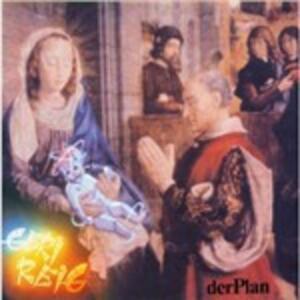 Geri Reig (180 gr.) - Vinile LP di Der Plan