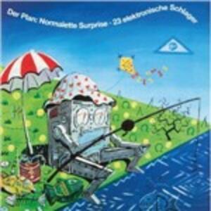 Normalette Surprise - Vinile LP di Der Plan