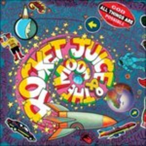 Rocket Juice & the Moon - Vinile LP di Rocket Juice & The Moon