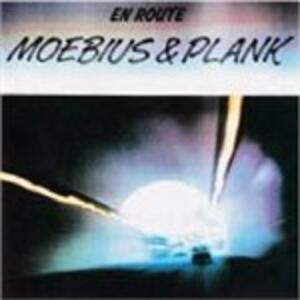 En Route - Vinile LP di Conny Plank,Dieter Moebius