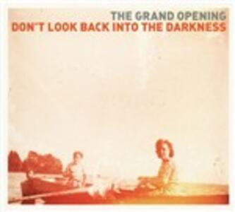 Don't Look Back - Vinile LP + CD Audio di Grand Opening