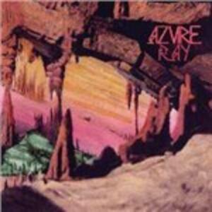 As Above So Below Ep - Vinile LP di Azure Ray
