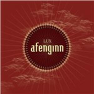 Lux - Vinile LP di Afenginn
