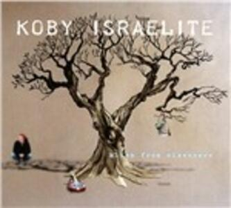 Blues from Elsewhere - Vinile LP di Koby Israelite