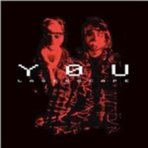 Laserscape - Vinile LP di You