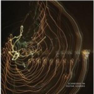 Guitar Sounds - Vinile LP di Schneider TM
