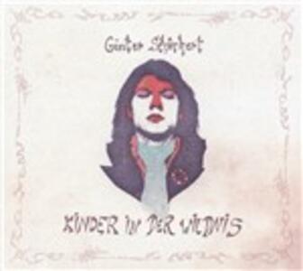 Kinder in der Wildnis - Vinile LP di Günther Schickert