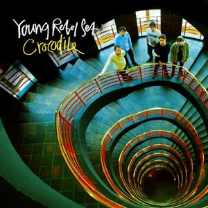 Crocodile - Vinile LP di Young Rebel Set