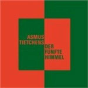 Der Fünfte Himmel - Vinile LP di Asmus Tietchens