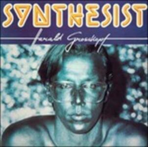 Synthesist - Vinile LP di Harald Grosskopf