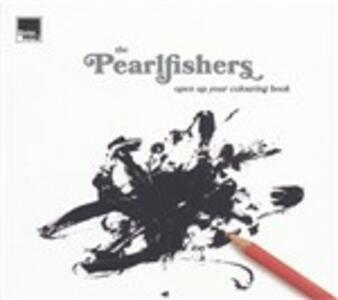 Open up your Colouring Box - Vinile LP + CD Audio di Pearlfishers