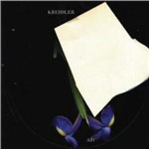 ABC - Vinile LP di Kreidler