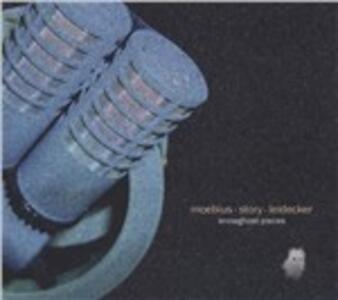 Snowghost Pieces - Vinile LP di Dieter Moebius