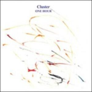 One Hour - Vinile LP di Cluster