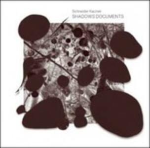 Shadows Documents - Vinile LP di Stefan Schneider,Sven Kacirek