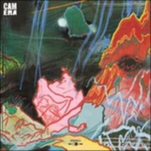 Remember I Was Carbon Dioxide - Vinile LP + CD Audio di Camera