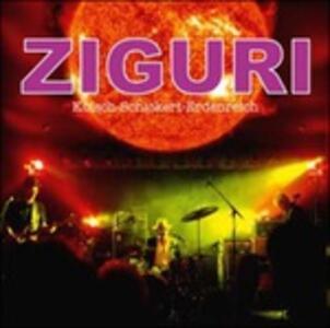 Ziguri - Vinile LP di Ziguri