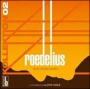Roedelius Kollektion vol.2 - Vinile LP di Lloyd Cole