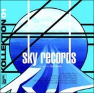 Kollektion 01. Sky Records vol.2 - Vinile LP di Tim Gane