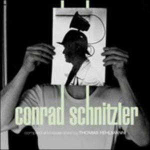 Kollektion 05 - Vinile LP di Conrad Schnitzler