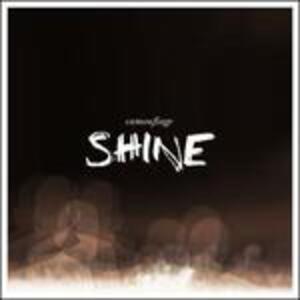 Shine - Vinile LP di Camouflage
